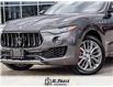 2018 Maserati Levante  (Stk: U632) in Oakville - Image 12 of 30