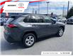 2021 Toyota RAV4 XLE (Stk: 17015A) in Barrie - Image 5 of 12