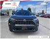 2021 Toyota RAV4 XLE (Stk: 17015A) in Barrie - Image 8 of 12