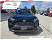 2021 Toyota RAV4 LE (Stk: 17227) in Barrie - Image 6 of 9