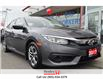 2017 Honda Civic Sedan w/Honda Sensing (Stk: H19432A) in St. Catharines - Image 1 of 18