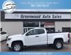2016 Chevrolet Colorado WT (Stk: 16-83380) in Greenwood - Image 1 of 20