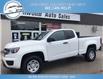 2016 Chevrolet Colorado WT (Stk: 16-83380) in Greenwood - Image 2 of 20