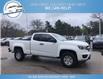 2016 Chevrolet Colorado WT (Stk: 16-83380) in Greenwood - Image 8 of 20