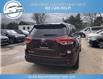 2017 Toyota Highlander LE (Stk: 17-23827) in Greenwood - Image 12 of 18