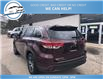 2017 Toyota Highlander LE (Stk: 17-23827) in Greenwood - Image 13 of 18