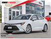 2021 Toyota Corolla LE (Stk: 241377) in Milton - Image 1 of 22