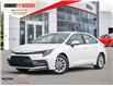 2021 Toyota Corolla SE (Stk: 088830) in Milton - Image 1 of 23