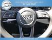 2017 Audi A4 2.0T Komfort (Stk: 17-49093) in Greenwood - Image 14 of 22