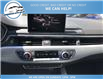 2017 Audi A4 2.0T Komfort (Stk: 17-49093) in Greenwood - Image 19 of 22