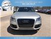 2017 Audi Q5 2.0T Komfort (Stk: 17-71151) in Greenwood - Image 3 of 26