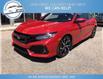 2019 Honda Civic Si Base (Stk: 19-20329) in Greenwood - Image 2 of 20