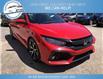 2019 Honda Civic Si Base (Stk: 19-20329) in Greenwood - Image 4 of 20