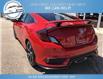 2019 Honda Civic Si Base (Stk: 19-20329) in Greenwood - Image 8 of 20