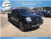 2018 Nissan Frontier Midnight Edition (Stk: 18-29817) in Greenwood - Image 4 of 20