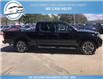 2018 Nissan Frontier Midnight Edition (Stk: 18-29817) in Greenwood - Image 5 of 20