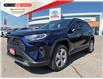 2021 Toyota RAV4 Hybrid Limited (Stk: 115667A) in Milton - Image 1 of 24