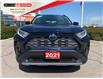 2021 Toyota RAV4 Hybrid Limited (Stk: 115667A) in Milton - Image 2 of 24