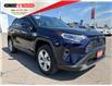 2021 Toyota RAV4 Hybrid Limited (Stk: 115667A) in Milton - Image 8 of 24