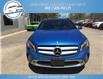 2016 Mercedes-Benz GLA-Class Base (Stk: 16-60097) in Greenwood - Image 4 of 21