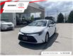 2021 Toyota Corolla LE (Stk: 19854) in Barrie - Image 1 of 10