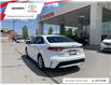 2021 Toyota Corolla LE (Stk: 19854) in Barrie - Image 3 of 10