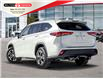 2021 Toyota Highlander XLE (Stk: 544093) in Milton - Image 4 of 10