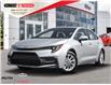 2021 Toyota Corolla SE (Stk: 089236) in Milton - Image 1 of 23