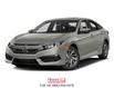 2016 Honda Civic Sedan SUNROOF | REAR CAM | BLUETOOTH (Stk: R10189) in St. Catharines - Image 1 of 3