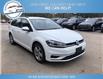 2019 Volkswagen Golf SportWagen 1.8 TSI Comfortline (Stk: 19-14082) in Greenwood - Image 4 of 21