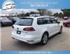 2019 Volkswagen Golf SportWagen 1.8 TSI Comfortline (Stk: 19-14082) in Greenwood - Image 6 of 21