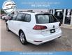 2019 Volkswagen Golf SportWagen 1.8 TSI Comfortline (Stk: 19-14082) in Greenwood - Image 9 of 21