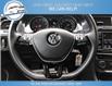 2019 Volkswagen Golf SportWagen 1.8 TSI Comfortline (Stk: 19-14082) in Greenwood - Image 13 of 21