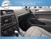 2019 Volkswagen Golf SportWagen 1.8 TSI Comfortline (Stk: 19-14082) in Greenwood - Image 17 of 21