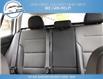 2019 Volkswagen Golf SportWagen 1.8 TSI Comfortline (Stk: 19-14082) in Greenwood - Image 18 of 21