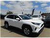 2019 Toyota RAV4 LE (Stk: B7931) in Saskatoon - Image 1 of 14