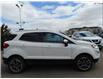 2020 Ford EcoSport Titanium (Stk: B7933) in Saskatoon - Image 2 of 15