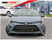 2021 Toyota Corolla LE (Stk: 243224) in Milton - Image 2 of 23