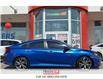 2020 Honda Civic Sedan Touring CVT (Stk: H19360A) in St. Catharines - Image 2 of 24