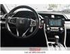 2020 Honda Civic Sedan Touring CVT (Stk: H19360A) in St. Catharines - Image 8 of 24