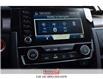 2020 Honda Civic Sedan Touring CVT (Stk: H19360A) in St. Catharines - Image 9 of 24