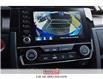 2020 Honda Civic Sedan Touring CVT (Stk: H19360A) in St. Catharines - Image 10 of 24