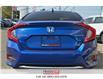 2020 Honda Civic Sedan Touring CVT (Stk: H19360A) in St. Catharines - Image 15 of 24