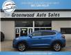 2016 Hyundai Tucson Premium (Stk: 16-68230) in Greenwood - Image 1 of 21
