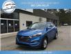 2016 Hyundai Tucson Premium (Stk: 16-68230) in Greenwood - Image 3 of 21