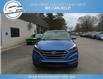 2016 Hyundai Tucson Premium (Stk: 16-68230) in Greenwood - Image 4 of 21