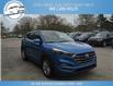 2016 Hyundai Tucson Premium (Stk: 16-68230) in Greenwood - Image 5 of 21