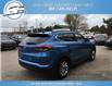 2016 Hyundai Tucson Premium (Stk: 16-68230) in Greenwood - Image 9 of 21