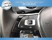 2019 Volkswagen Golf SportWagen 1.8 TSI Comfortline (Stk: 19-14082) in Greenwood - Image 21 of 21