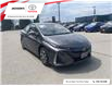 2021 Toyota Prius Prime Base (Stk: 12637) in Barrie - Image 6 of 11